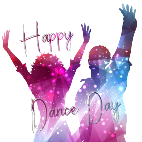 Dance - Happy Dance Day.