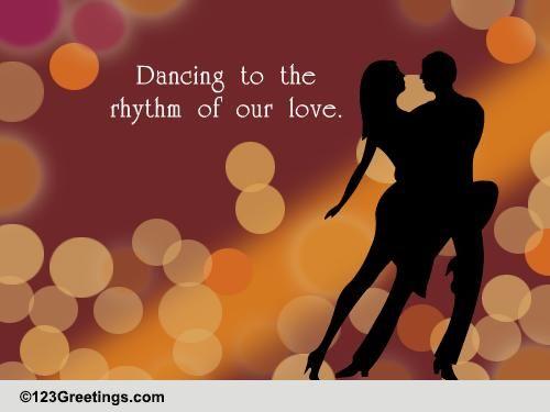 Send Dance Day Greetings!