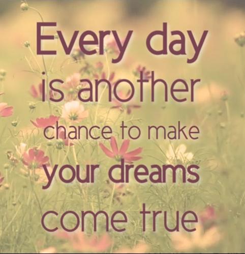 Make Your Dreams Come True! Free Make Your Dreams Come ...