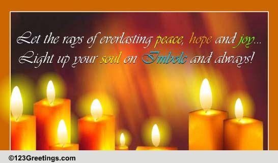 everlasting peace    free imbolc ecards  greeting cards
