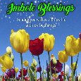 Imbolc Blessings.
