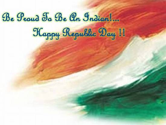 Greetings On Republic Day.