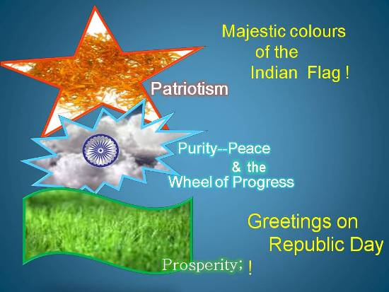 Wishes On Republic Day.