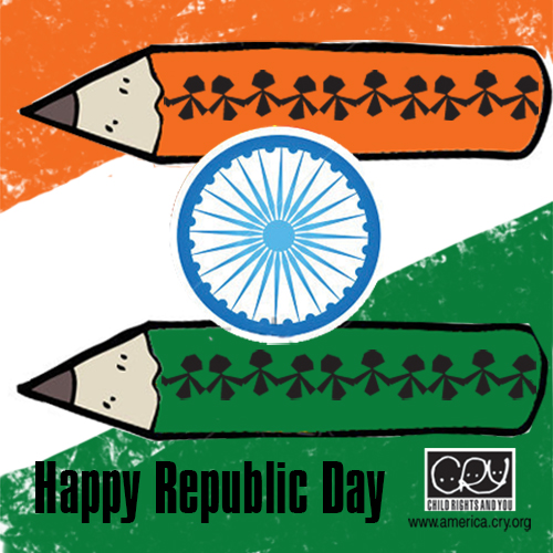 Happy Republic Day Ecard For You!