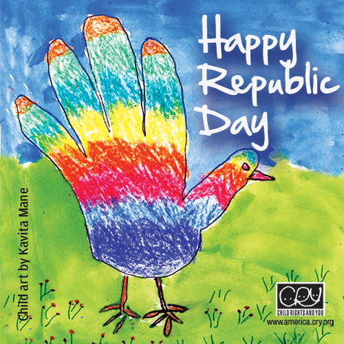 Republic Day Wishes For You!