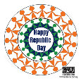 Happy Republic Day And Enjoy...