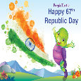 Happy Republic Day 2016.