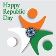 Patriotic Wishes On Republic Day.