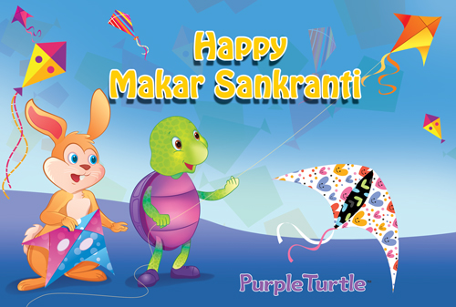 Best Wishes Of Makar Sankranti!