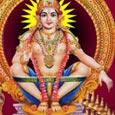 Makar Sankranti Lord Ayyappan Cards.
