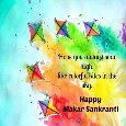 Wishes Of Makar Sankranti For You!