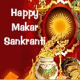 Wishes For A Bright Sankranti!