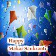 Joyful Makar Sankranti!
