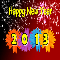 Happy New Year Greetings...