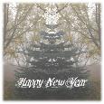 Happy New Years Morning.