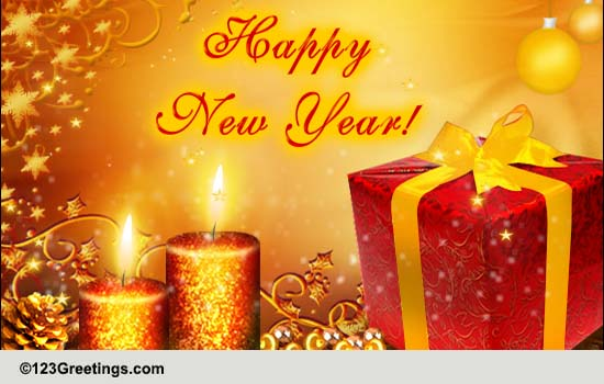 new year of health wealth and joy free happy new year ecards 123 greetings