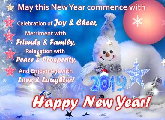 celebration of special new year free happy new year ecards 123 greetings
