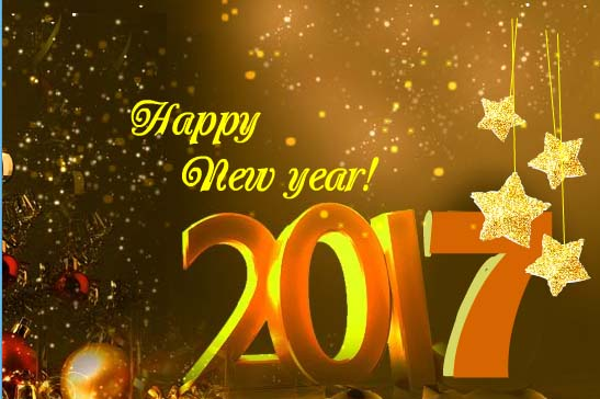 Welcome 2017 with a zing happy new year send new year greetings m4hsunfo