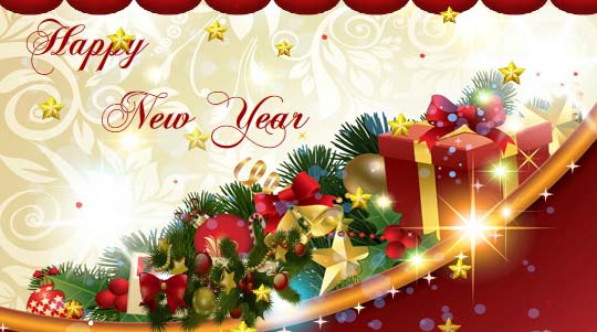 Happy New Year 2017 Special Wishes. Free Happy New Year eCards  123 Greetings