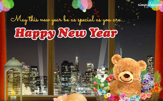 new year hugs and wishes  free happy new year ecards