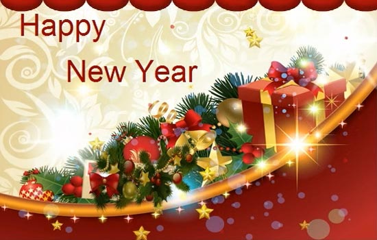 Happy New Year 2019 Special Wishes Free Ecards 123 Greetings