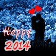 Romantic New Year Wishes!