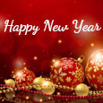 Celebrate New Year!