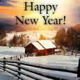 Have A Beautiful New Year.