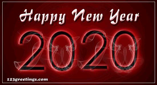2018 New Year Wish!