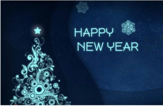 New Year Greetings. Free Happy New Year Images eCards ...