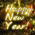 New Year Lights...