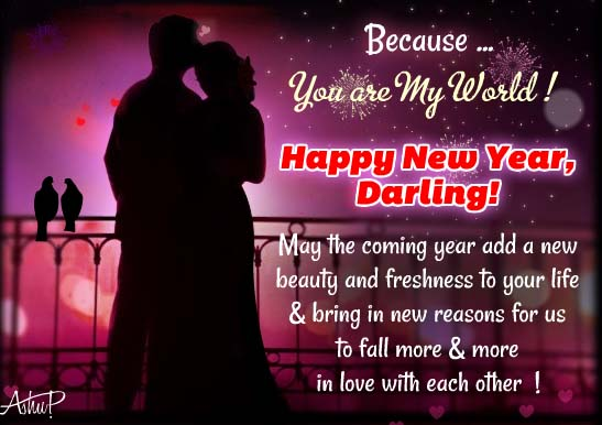 15 heartfelt new year messages for your sweetheart love stories