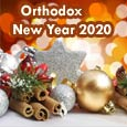 Home : Events : Orthodox New Year 2020 [Jan 14] - Wishes For New Year 2019!