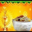 Have A Sweet Pongal.