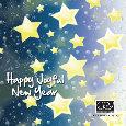 Happy Joyful New Year!