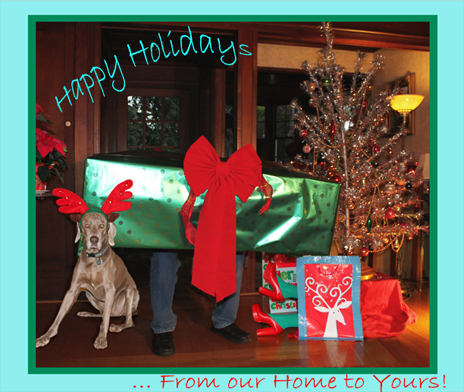 From Our Home To Yours.