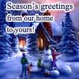 Magic And Wonder Of Holiday Season!