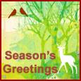 Season's Greetings Of Peace, Joy...