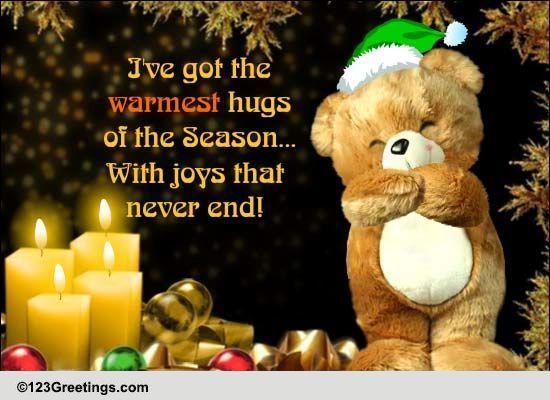 Season's Greetings Cards, Free Season's Greetings eCards, Greeting ...