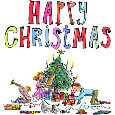 Happy Christmas To U And Your Family.