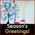 Wishing You Happy Holidays...