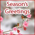 May The Warmth Of The Season...