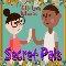 We Are Secret Pals.