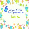 Want To Express Heartfelt Gratitude.