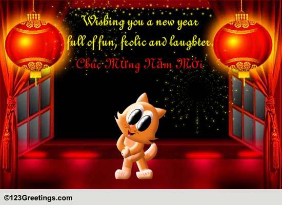 Chuc Mung Nam Moi. Free Vietnamese New Year eCards ...