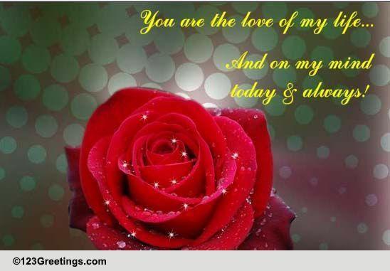 Send Whisper 'I Love You' Day Greetings!