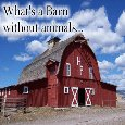 Home : Events : Barn Day 2019 [Jul 14] - My Happy Barn Day Ecard.