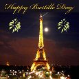 Home : Events : Bastille Day 2020 [Jul 14] - Happy Bastille Day With Fireworks...