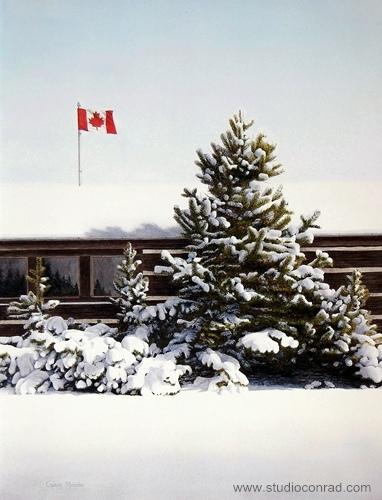 Canada, Eh.