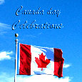 Canada Day July 1.